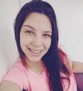 Crislaine Tottii Ribeiro
