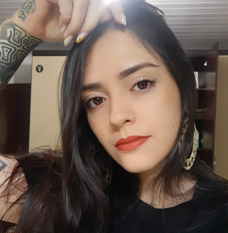 Rubia Teixeira